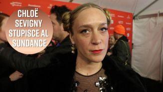 Chloë Sevigny porta finzione e realtà al Sundance