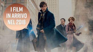 I film più attesi del 2018 sono…