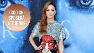 Sansa Stark ha finalmente trovato il principe azzurro