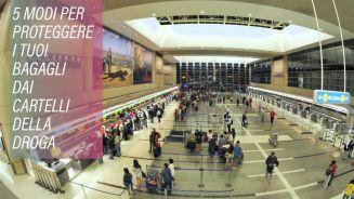 Vai in Colombia? In aeroporto rischi grosso