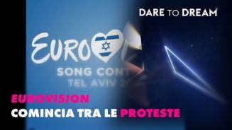 Comincia 'Eurovision 2019', tra proteste, boicottaggi e…