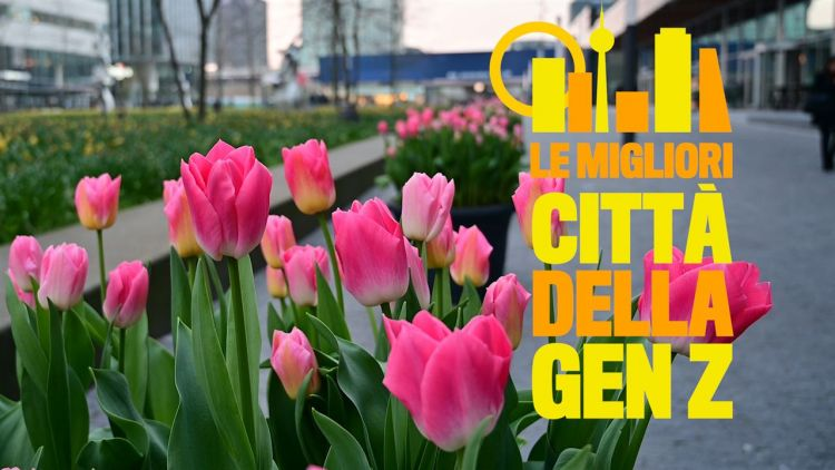Le migliori città della Gen Z: Amsterdam