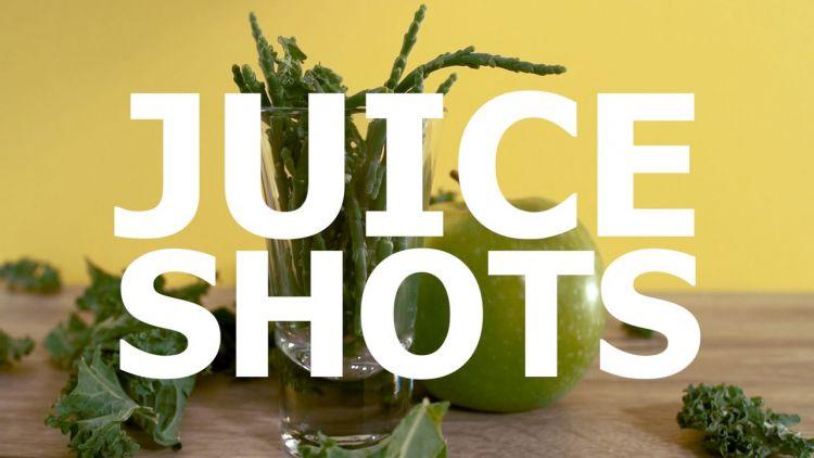 Shot di verdura e chaser di frutta: il finocchio marino