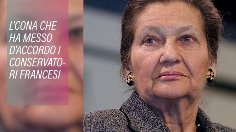 Simone Veil: chi è la 5a donna che riposerà al Pantheon